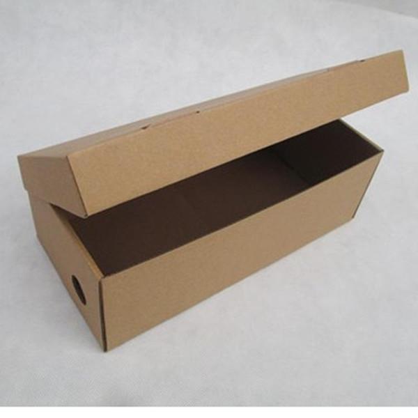 Если вы хотите ботинки коробок