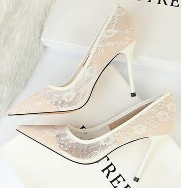 blanc 10cm