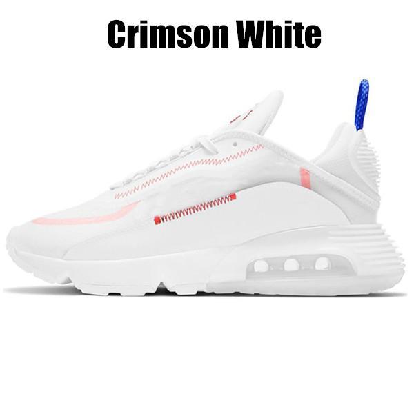 Crimson White36-40