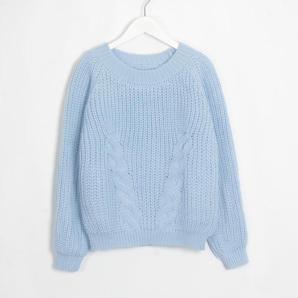 Light Blue-One Size