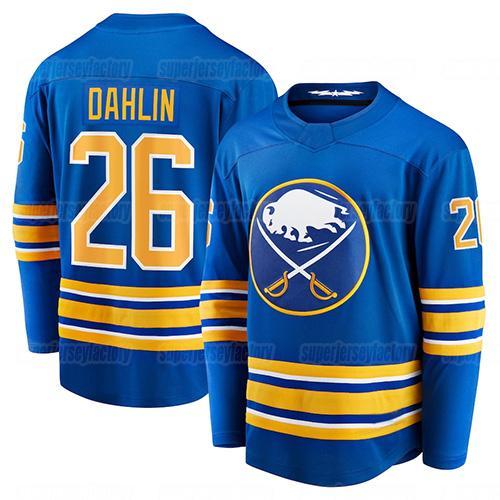 26 Rasmus Dahlin