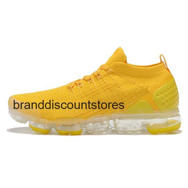 C7 Bright Yellow 36-45