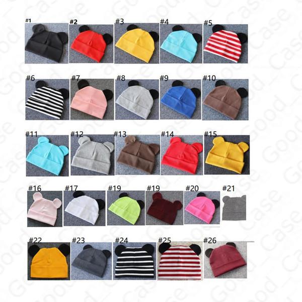Scegliere i colori da # 1- # 26