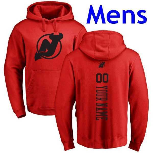 Rojo para hombre 2