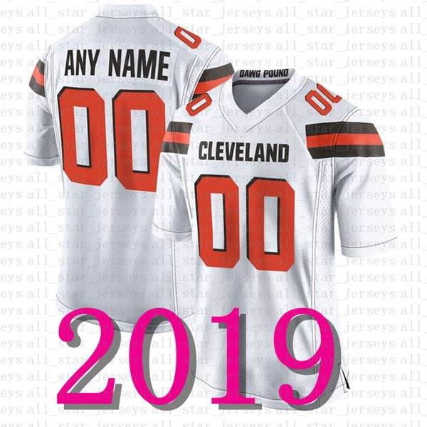 2019 Jersey.