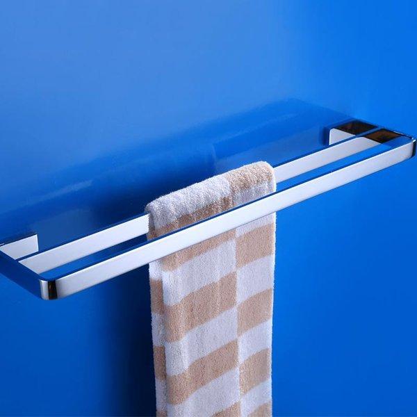 двойной полюс полотенца