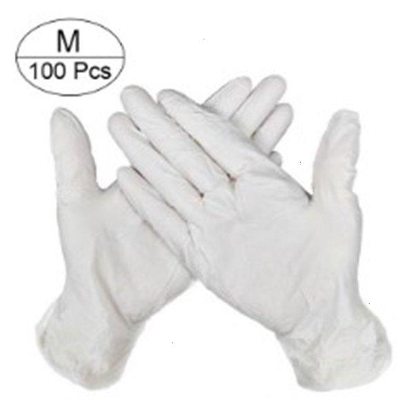 White - m