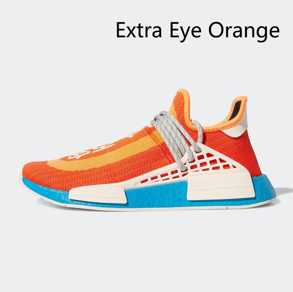 D2 Extra Eye Orange