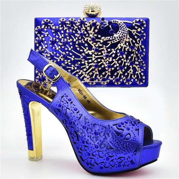 Blue One Set