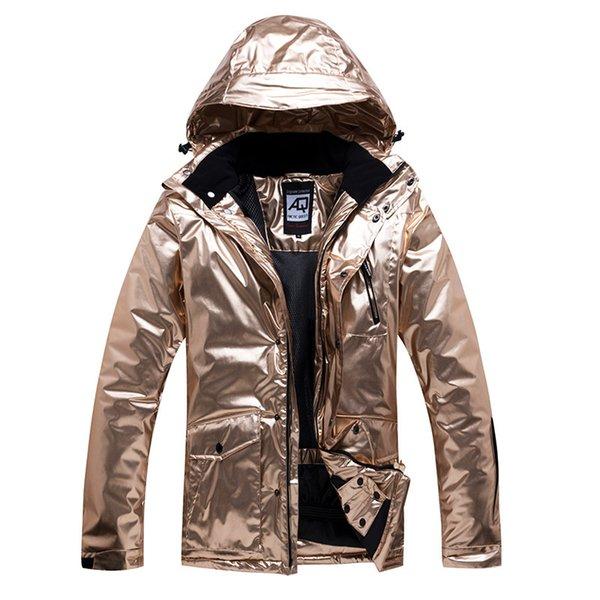 Jaqueta de homens 01.