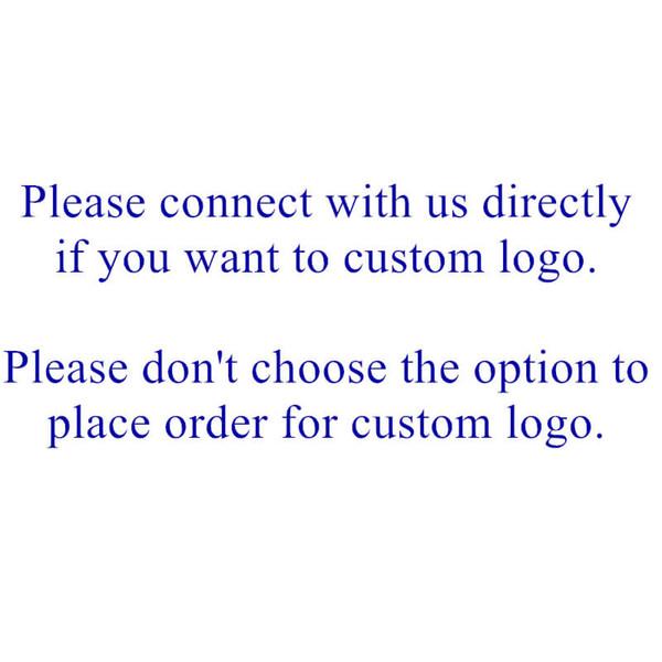 logotipo personalizado