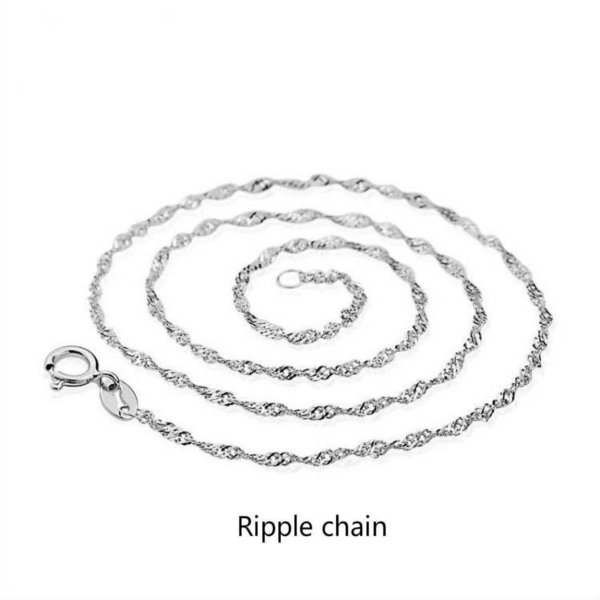 1.3mm ripple chain