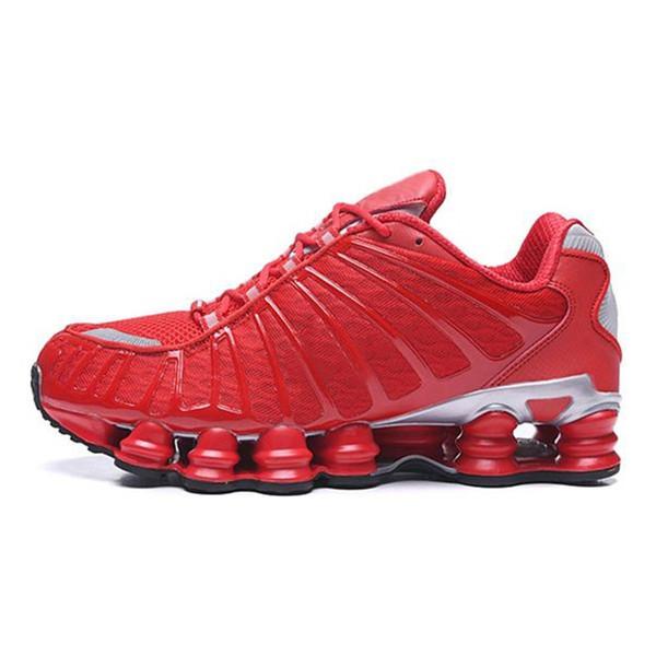 10 Hız Kırmızı