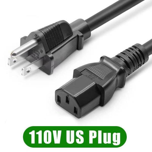 110V US Plug.