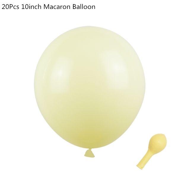 20pcs 10inch Balloon9