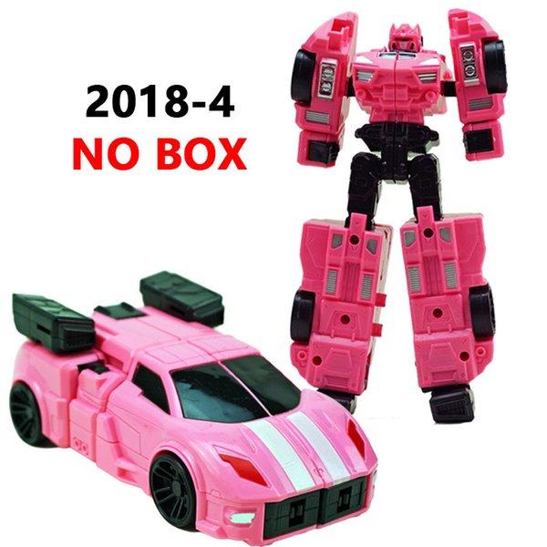 2018-4 Hayır Kutusu