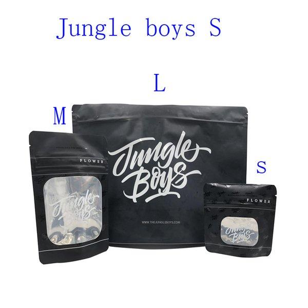 3.5g meninos selva