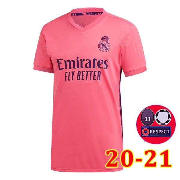 20/21 Men Away + Patch2
