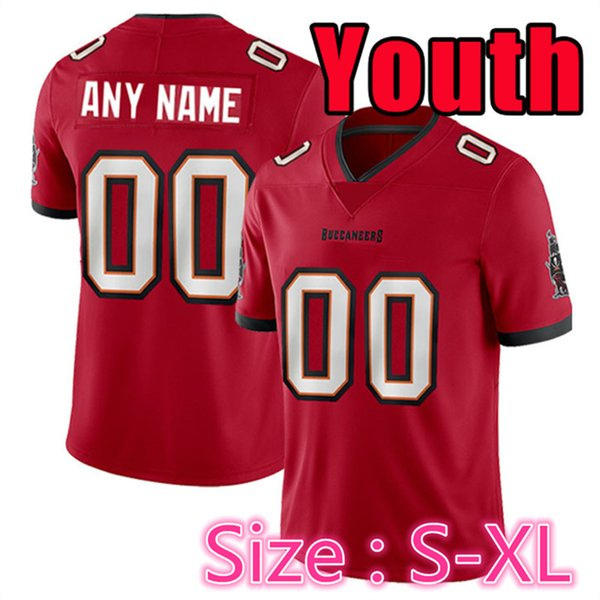 Размер молодежи S-XL