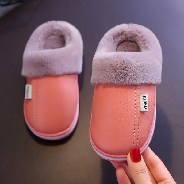 Скин Жизнь Pink Тапочки-Внутри Длина 19