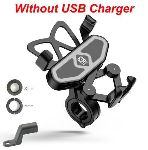 USB 충전없이