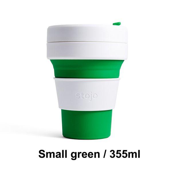 355ml verde pequeno