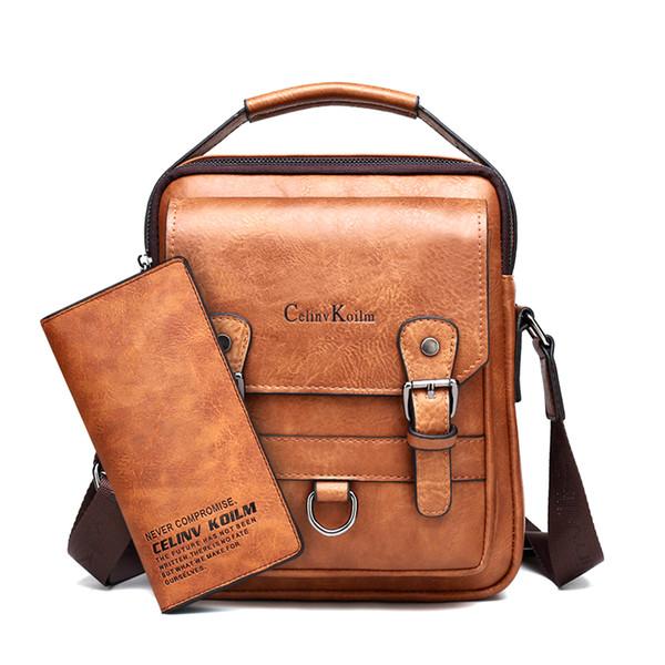 Orange Bag Set
