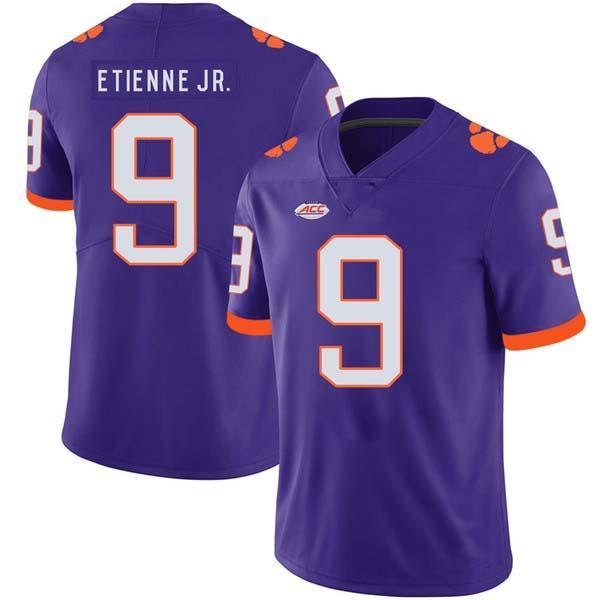 9 Travis Etienne Jr.