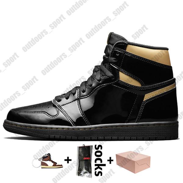 # 4 High Og Black Gold 36-46