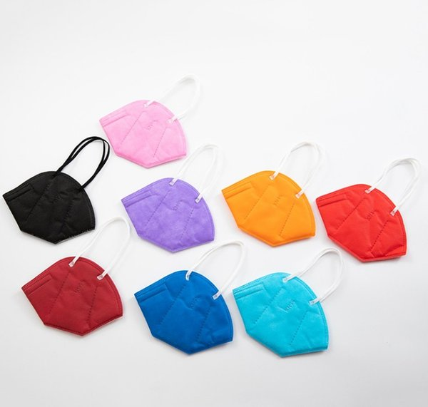 смешанные цвета маски для взрослых