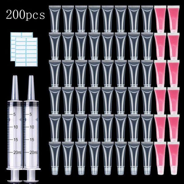 200pcs-10ml