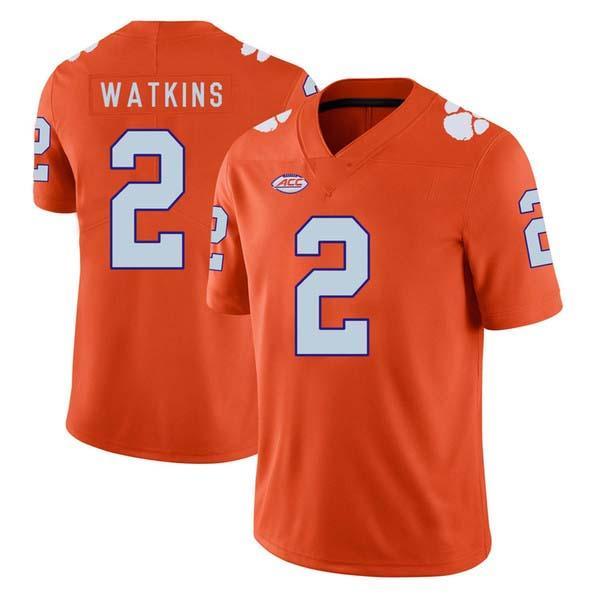 2 Sammy Watkins