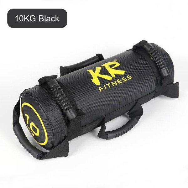 10KG black empty