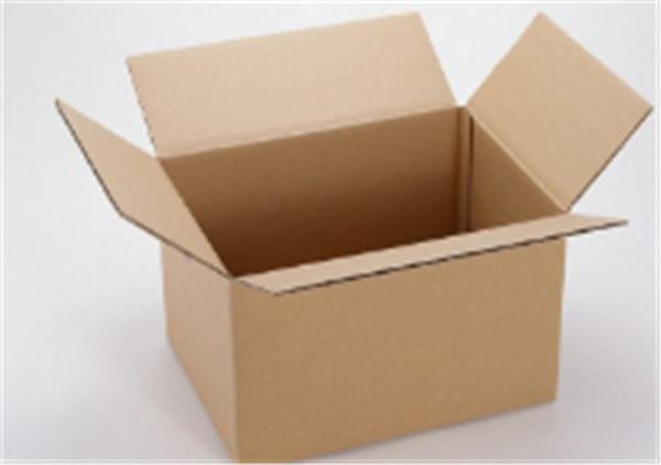 판지 상자