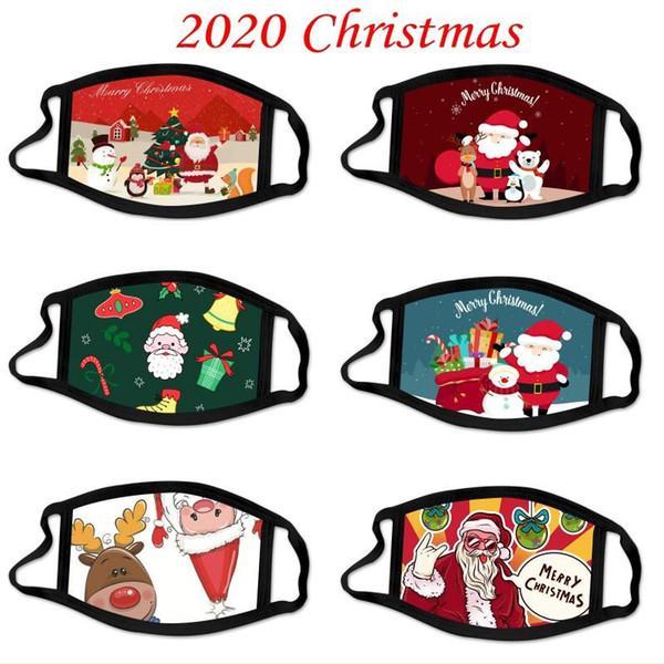 Masque de Noël FY9203