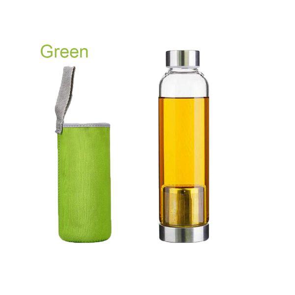 green 420ML