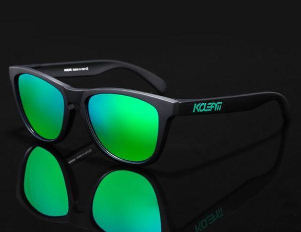 C3 verde preto