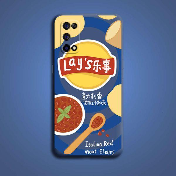 RealMe Q2 - Bleu marine - Sauce Dehi
