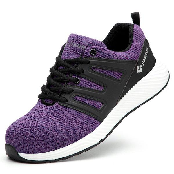 Lb602 púrpura