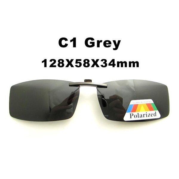 C1 grigio 128X58X34
