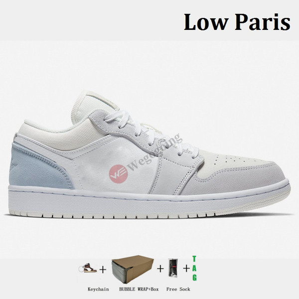 Low Paris
