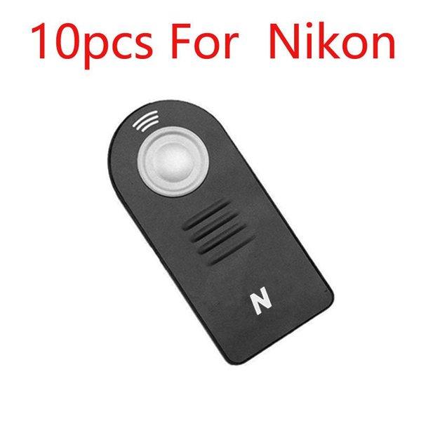 10pcs für Nikon
