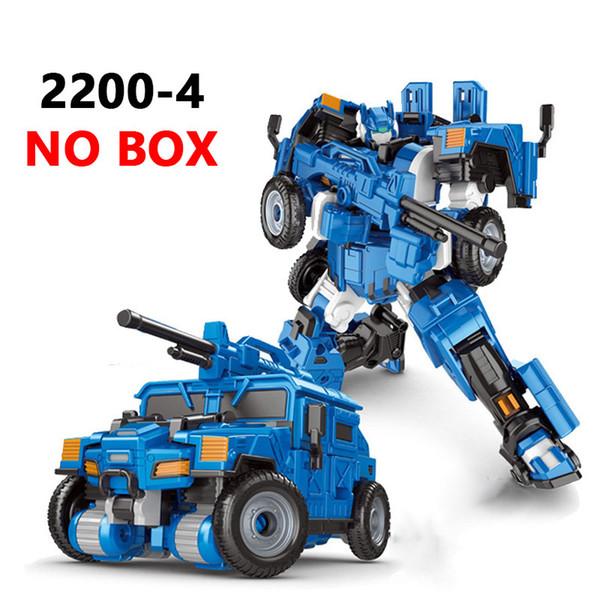 2200-4 Hayır Kutusu
