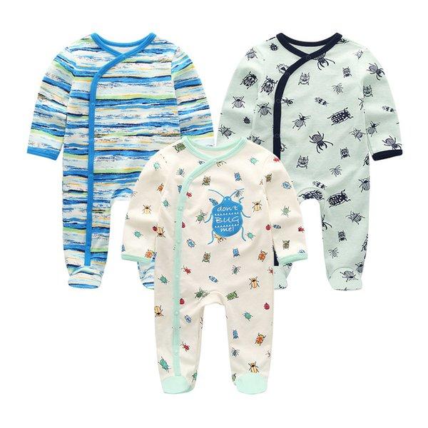 Vêtements de bébé garçon3201