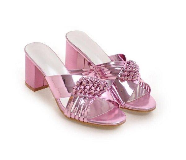 # 1 модель розовый