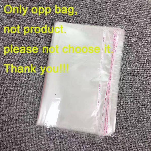 bolsa de polipropileno