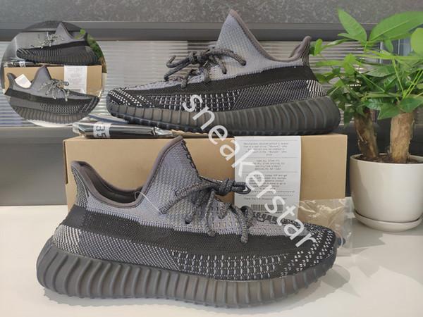 12 오레오 신발 끈 반사