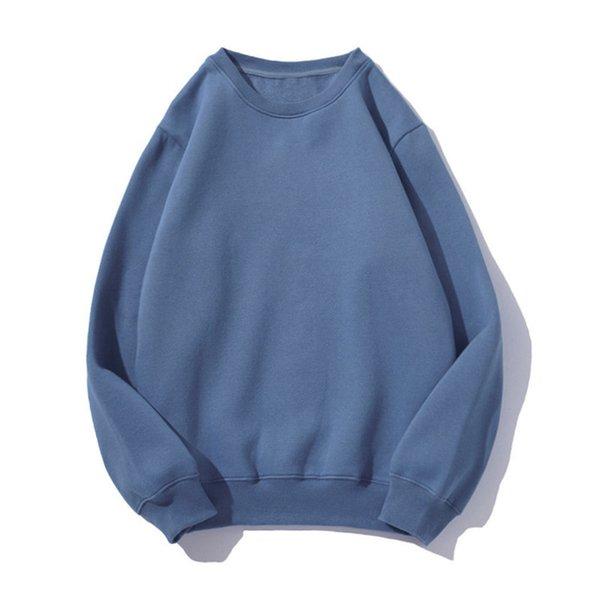 camisolas azul