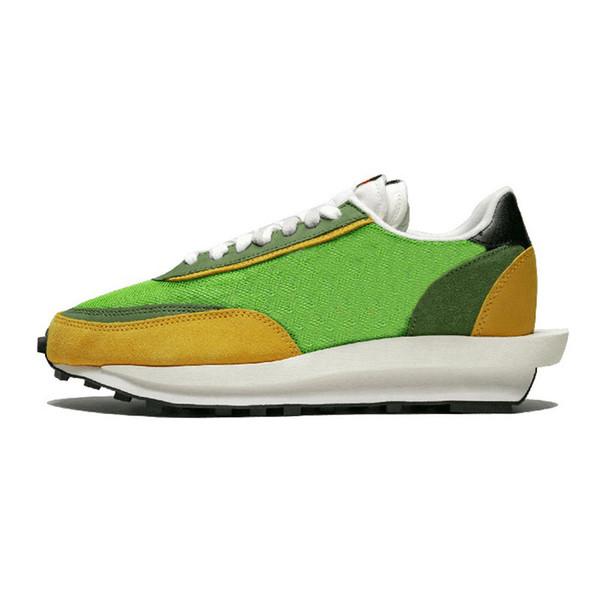 C15 Зеленый Gusto 36-45