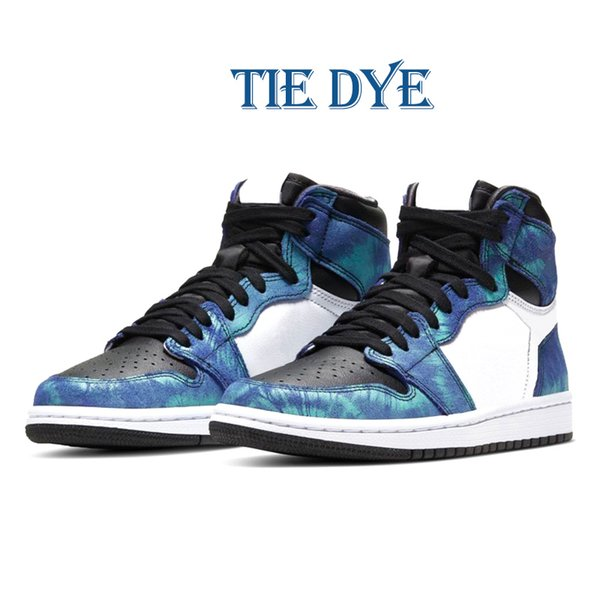 1s 5.5-12 Tie Dye
